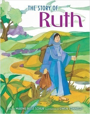 Cover: The Story of Ruth