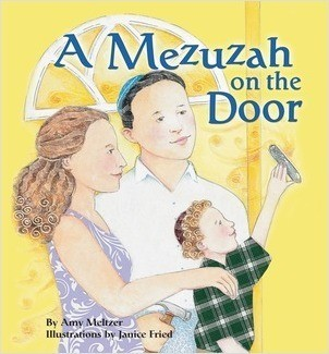 Cover: A Mezuzah on the Door