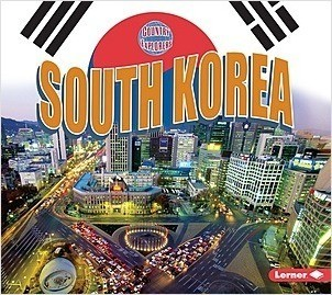 Cover: South Korea