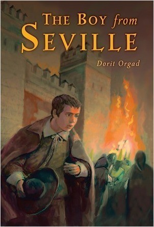 Cover: The Boy from Seville