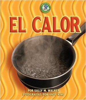 Cover: El calor (Heat)
