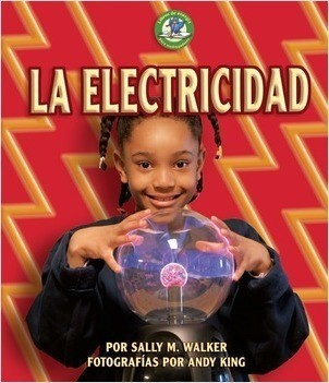 Cover: La electricidad (Electricity)