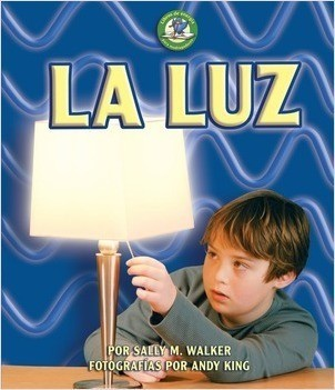 Cover: La luz (Light)
