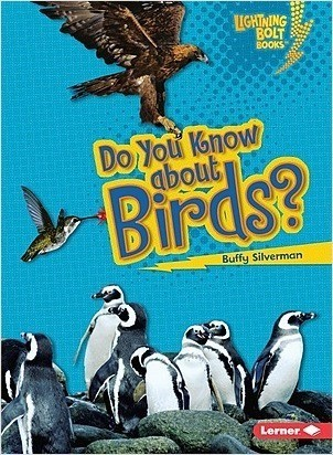 Cover: Do You Know about Birds?