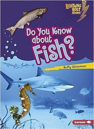 Cover: Do You Know about Fish?