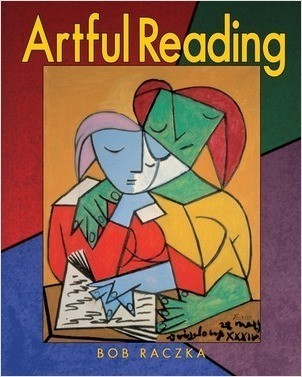 Cover: Artful Reading