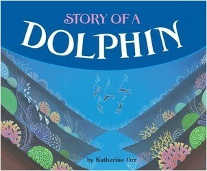 Cover: Story of a Dolphin