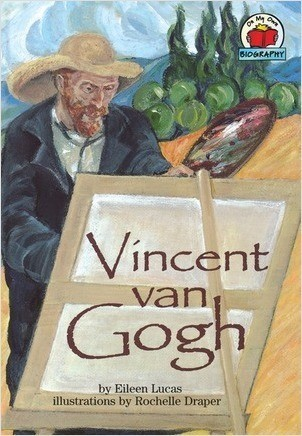 Cover: Vincent van Gogh