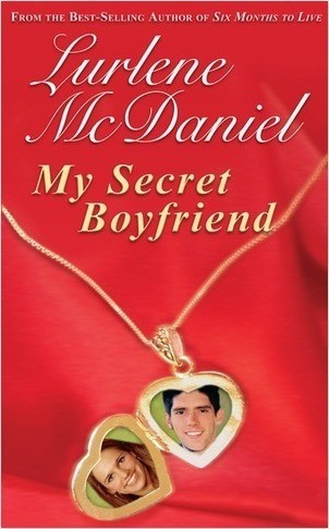Cover: My Secret Boyfriend