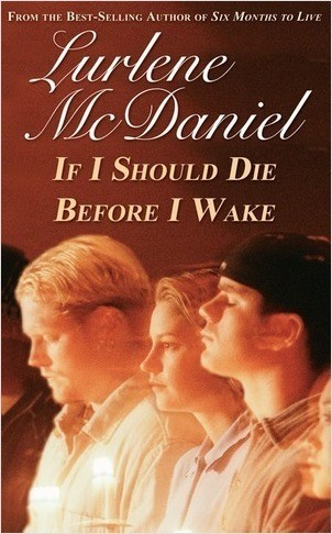 Cover: If I Should Die Before I Wake