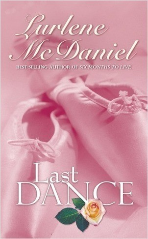 Cover: Last Dance