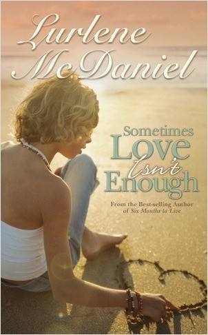 Cover: Sometimes Love Isn't Enough