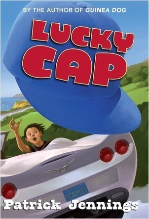 Cover: Lucky Cap