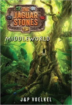 Cover: Middleworld