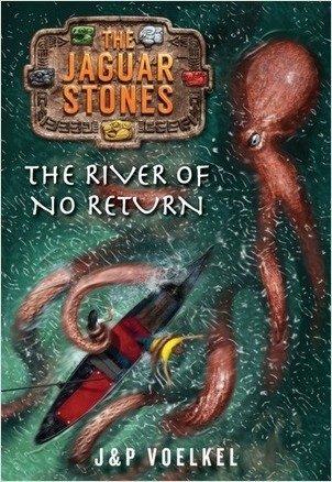 Cover: The River of No Return