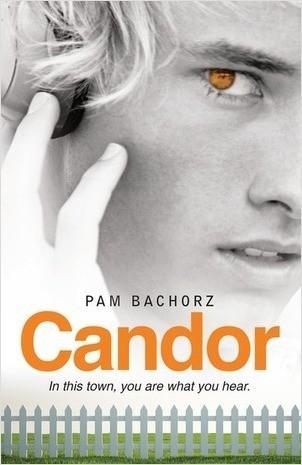 Cover: Candor