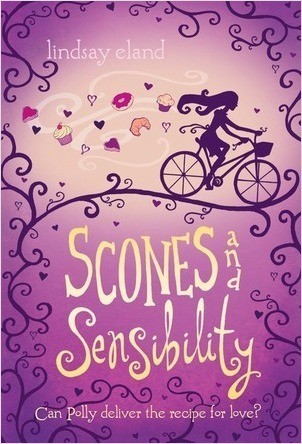 Cover: Scones and Sensibility