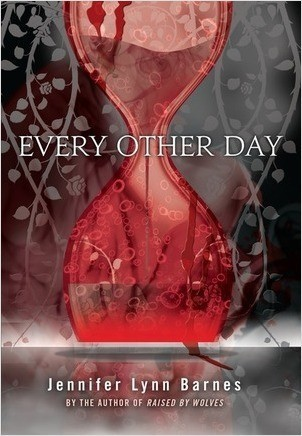 Cover: Every Other Day