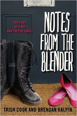 Cover: Notes from the Blender