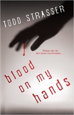 Cover: Blood on My Hands