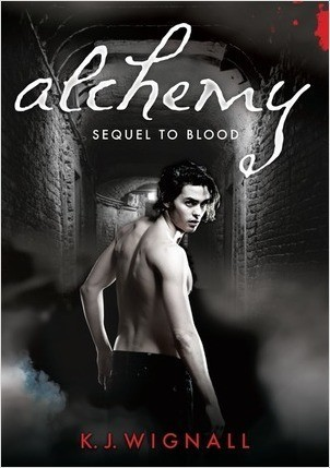 Cover: Alchemy
