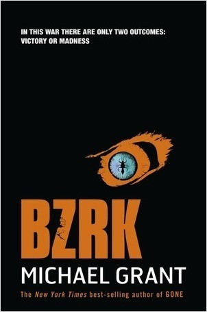 Cover: BZRK — Trade Hardcover Set