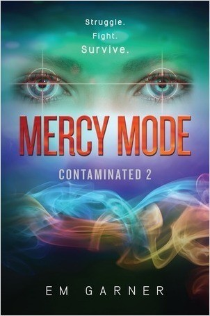 Cover: Mercy Mode