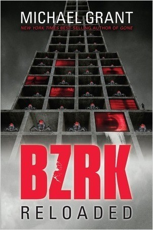 Cover: BZRK Reloaded