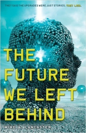 Cover: The Future We Left Behind