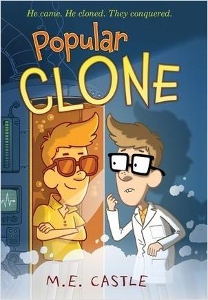 Cover: Popular Clone