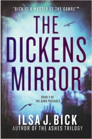 Cover: The Dickens Mirror