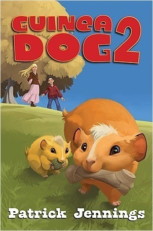 Cover: Guinea Dog 2
