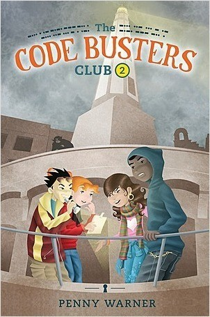 Cover: The Code Busters Club Audisee® eBooks with Audio Bundle (Multi-User) — Audisee® eBook with Audio Set