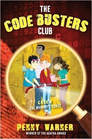 Cover: The Code Busters Club — Paperback Set
