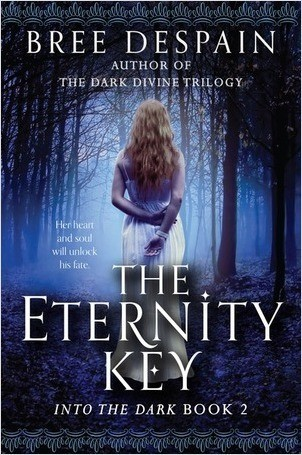 Cover: The Eternity Key