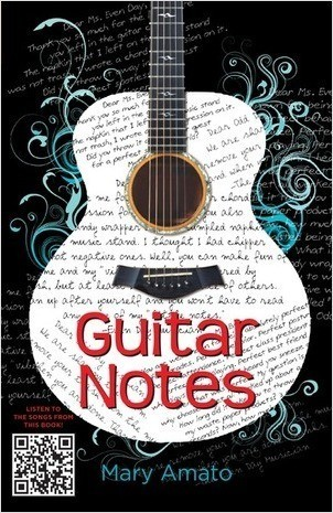 Cover: Guitar Notes