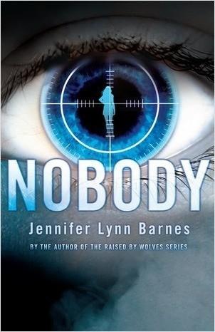 Cover: Nobody