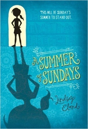 Cover: A Summer of Sundays
