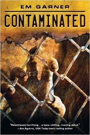 Cover: Contaminated