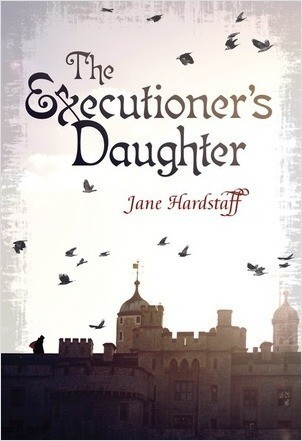 Cover: The Executioner's Daughter