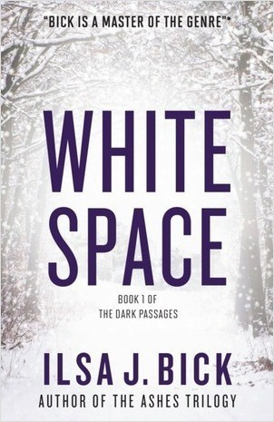 Cover: White Space