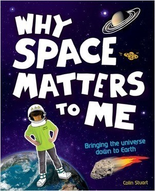 Cover: Why Space Matters to Me