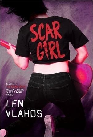Cover: Scar Girl