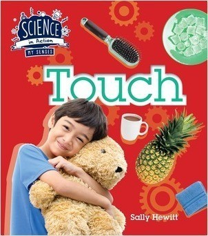 Cover: Touch