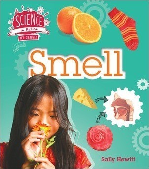 Cover: Smell