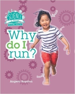 Cover: Science in Action: Your Body — Library Bound Set