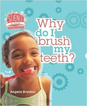 Cover: Why Do I Brush My Teeth?