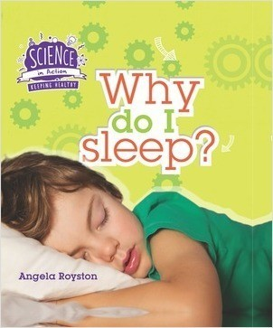 Cover: Why Do I Sleep?
