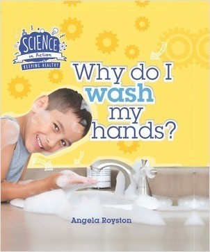 Cover: Why Do I Wash My Hands?