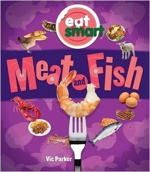 Cover: Meat and Fish
